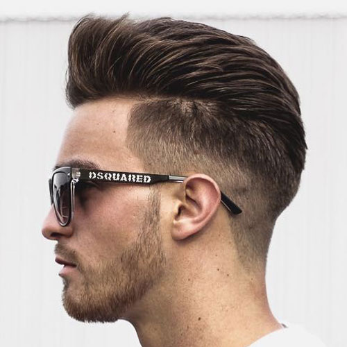 Men's Hair Cut